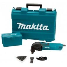 Многофункциональная шлифмашина Makita TM3000CX1