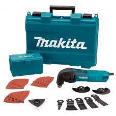 Многофункциональная шлифмашина Makita TM3000CX2