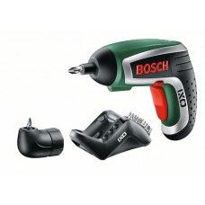 Дрель-шуруповёрт Bosch IXO IV Upgrade medium